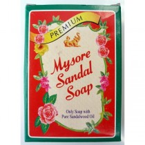 Mysore Sandal Bathing Soap 75 gm Pack