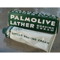 Palmolive - Lather Shaving Cream 70 gm Pack
