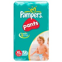 Pampers - Extra Large