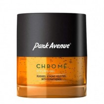 Park Avenue Styling Gel - Chrome 100 ml