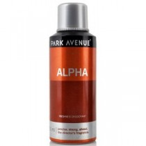 Park Avenue - Alpha Body Deo Spray 150 ml