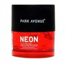 Park Avenue Styling Gel - Neon 100 gm