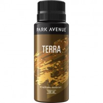 Park Avenue Deo - Terra 150 ml Packing