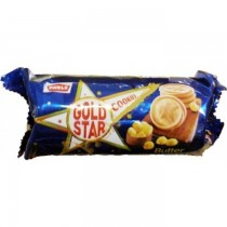 Parle - Gold Star Butter 82.5 gm Pack