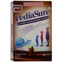 Pediasure - Complete Chocolate 400 gm Pack