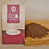 Sidapur Pure Filter Coffee