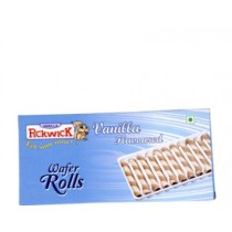 Pickwick - Vanilla Wafer Roll 50 gm Pack