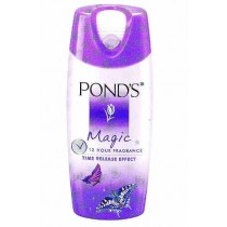 Pond's - Magic Talcum Powder 100 gm Pack