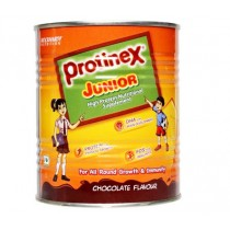 Protinex - Junior Chocolate 400 gmTin