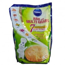 Pillsbury - Multigrain Atta