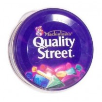 Quality Street - Toffees 550 gm Pack
