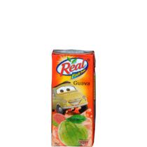 Real - Guava Juice