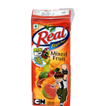 Real - Mixed Fruit Juice