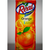 Real - Orange Juice