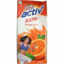 Real Activ Juice - Orange