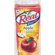 Real Fruit Power Juice - Apple