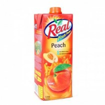 Real Fruit Power Juice - Peach