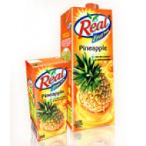 Real Fruit Power Juice - Pineapple