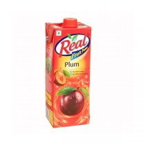 Real Fruit Power Juice - Plum