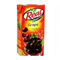 Real Fruit Power Juice - Grape