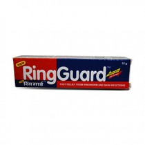 Ring Guard - Anti Fungal Cream