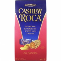 Roca - Cashew Roca Butter crunch Gift Box 140 gm