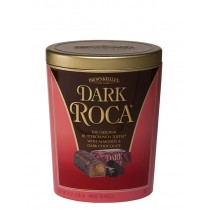 Roca - Dark Roca Oval Tin 226 gm