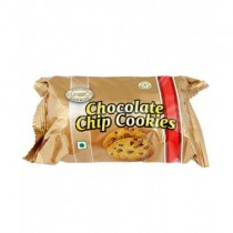 Unibic - Chocolate Chip Cookies 75gm Pack