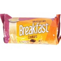 Unibic - Multigrain Breakfast Cookies 75gm Pack
