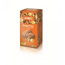 Unibic - Sugarfree Cashew Butter Cookie 75 gm Pack
