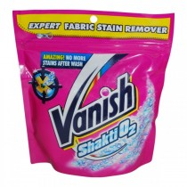 Vanish Expert Fabric Stain Remover - Shakti O2 450 gm Pack