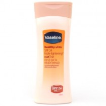 Vaseline Body Lotion - Healthy White (SPF 24) 300 ml Pack