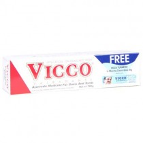 Vicco Vajradanti - Ayurvedic Medicine For Gums And Teeth 200 gm Pack