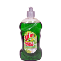 Vim Drop Liquid - Active Gel Lime 225 ml