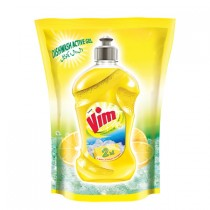 Vim Drop Liquid - Active Gel Lemon 225 ml Pack