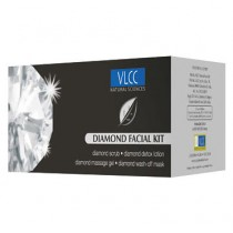 VLCC - Diamond Facial Kit 1 Pc