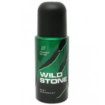 Wild Stone Body Deodorant - Forest Spice 150 ml