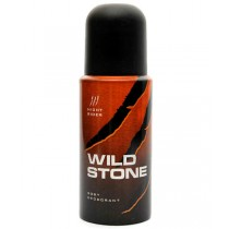 Wild Stone Body Deodorant - Night Rider 150 ml