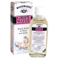Woodwards - Gripe Water