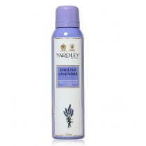 Yardley English Refreshing Body Spray - Lavender 150 ml