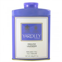 Yardley - English Lavender Talcum Powder 250 gm Pack