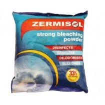 Zermisol Bleaching Powder - Strong 500 gm