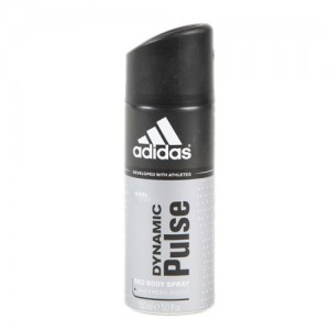 Adidas - Dynamic Pulse Deo 150 ml Packing