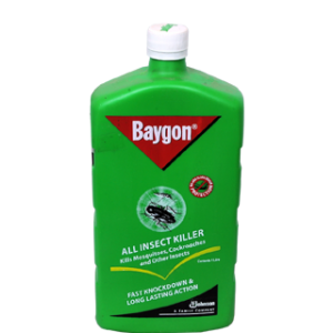 Baygon All Out - Mosquito & Insect Killer 425 ml