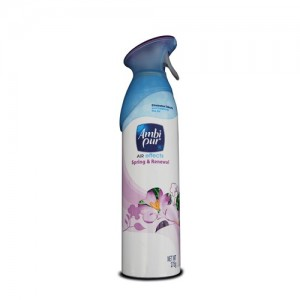 Ambi Pur - Air Effects Spring & Renewal 275 gm pack