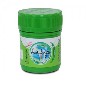 Amrutanjan - Faster Relaxation 60 ml Pack