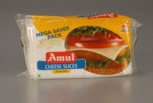 Amul Cheese - Slices