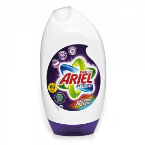 Ariel - Excel Gel Colour 592 ml