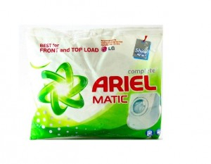 Ariel - Matic Washing Powder 500 gm pack