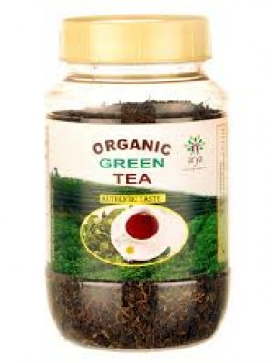 Arya Organic Tea - Green